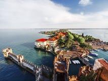 Lago di Garda Imagen de archivo