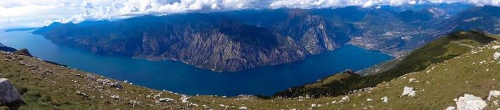 Lago di Garda Stockfoto