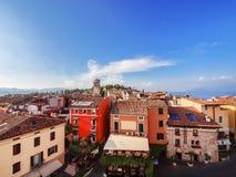 Lago Di Garda Stock Photography