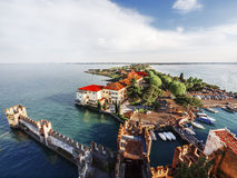 Lago Di Garda Stock Image