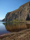 Lago di Marinello Immagini Stock