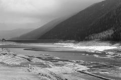 Lago di Zoccolo Стоковые Фотографии RF