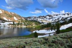 Lago do leste Bouler Imagem de Stock Royalty Free