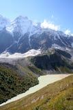 Lago Donguzorunkyol mountain Immagini Stock Libere da Diritti