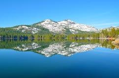 Lago 2 Donner imagem de stock