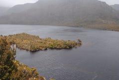 Lago dove Fotografia Stock Libera da Diritti