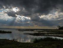 Lago Elmentaita Imagenes de archivo