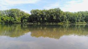 Lago em R?ssia fotos de stock royalty free