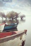 Lago em Turquia Imagens de Stock