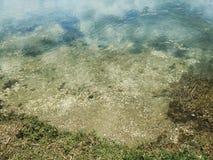 Lago Erhai fotografie stock libere da diritti