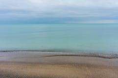 Lago Erie, Ontário Imagens de Stock Royalty Free