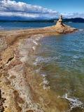 Lago Fairytail imagem de stock royalty free