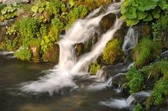 Lago falls Foto de Stock Royalty Free