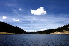 Lago Fantaneke Imagem de Stock