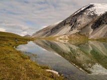 Lago Flowersprings Imagen de archivo libre de regalías