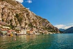 Lago Garda. fotografía de archivo libre de regalías