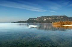 Lago Garda Fotografía de archivo