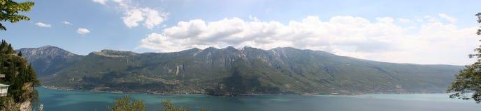 Lago Garda Immagini Stock