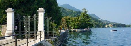 Lago Garda Fotos de Stock