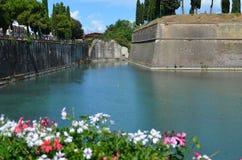 Lago Garda Imagens de Stock