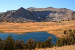 Lago Gaylor Fotografía de archivo libre de regalías