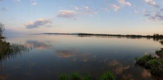 Lago Goczalkowickie/Wisla_1 imagen de archivo libre de regalías
