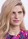 Lago gostoso Bell actress Imagens de Stock