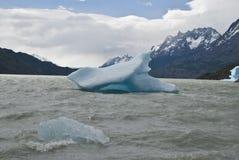 Lago Grey Stock Photos
