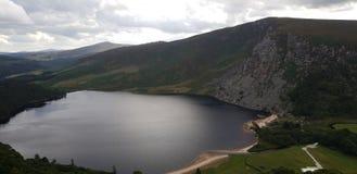 Lago guinness immagini stock