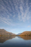 Lago Hayes Imagem de Stock