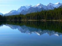 Lago herbert Imagenes de archivo