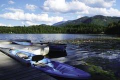 Lago holandês Imagem de Stock