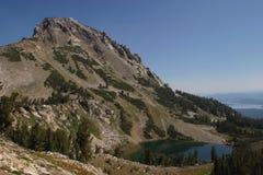 Lago holly Fotos de archivo libres de regalías