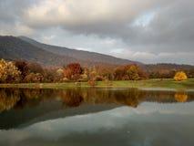 Lago hope fotografía de archivo