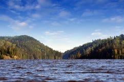 Lago Horwood Immagini Stock Libere da Diritti