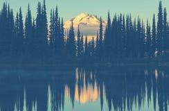 Lago image Fotografía de archivo