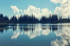 Lago image Imágenes de archivo libres de regalías