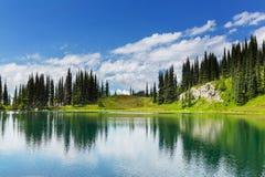 Lago image Imagen de archivo