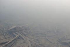 Lago inferiore Fotografia Stock