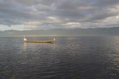 Lago Inle Imagen de archivo