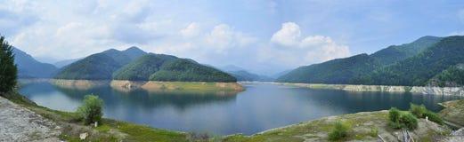 Lago Iovan Foto de Stock