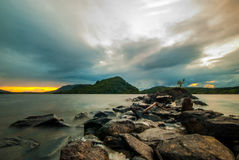Lago Irlanda Imagenes de archivo