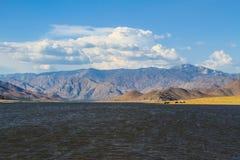 Lago Isabella fotografia stock
