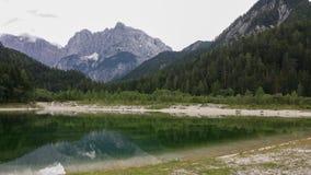 Lago Jasna foto de archivo libre de regalías