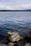 Lago jenny Imagem de Stock