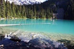 Lago Joffer Fotografia Stock