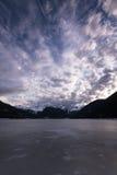 Lago jones Imagen de archivo
