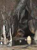 Lago karst Imagen de archivo libre de regalías