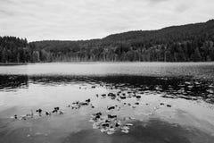 Lago killarney imagen de archivo libre de regalías
