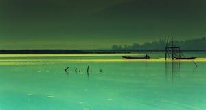 Lago lak Fotografia Stock Libera da Diritti